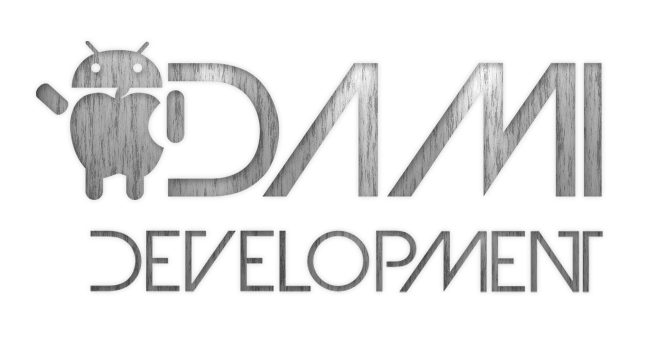 DAMI Development s.r.o. logo