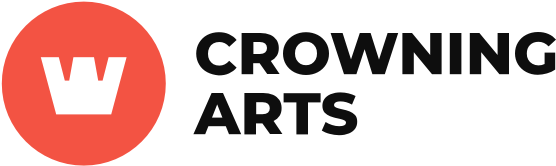 logo Crowning arts
